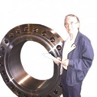 FLANGE-LARGE-INSPECTION