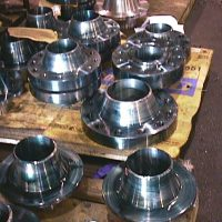 ANCHOR-FLANGES