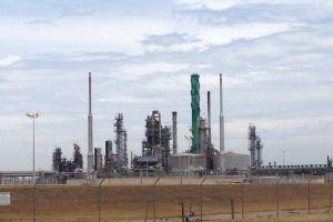 BP Refinery Kwinana | Amiga Engineering | Precision 3D