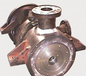 Fabricated-Multi-Stage-Pump
