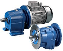 Varmec-gearboxes