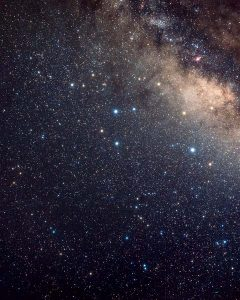 Sagittarius Sky