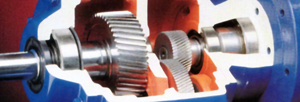 Precision 3D Machining & Printing   Industrial Gearbox Service & Sales