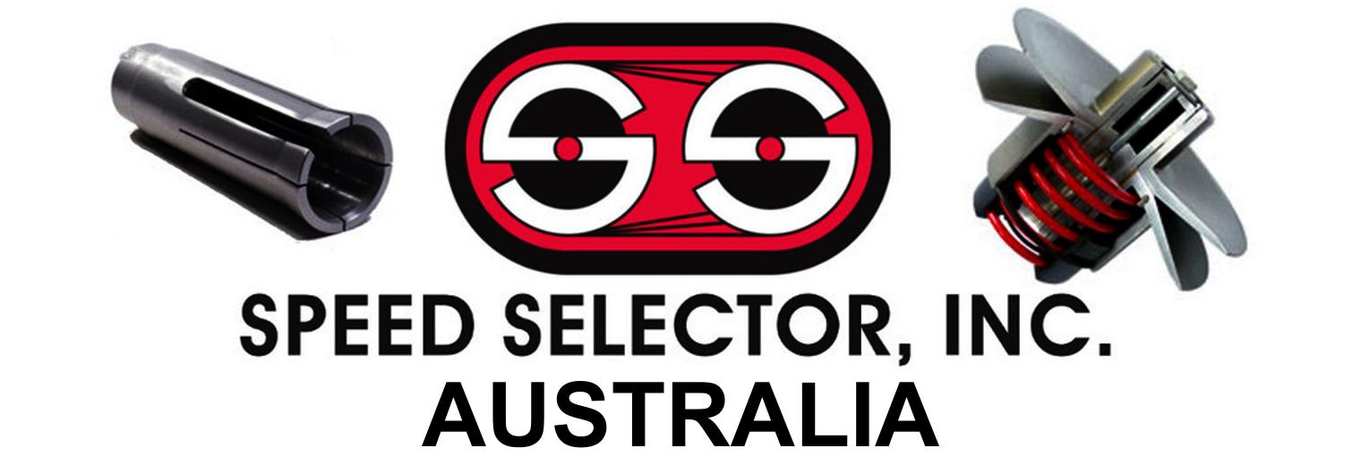 SPEED SEELCTOR AUSTRALIA