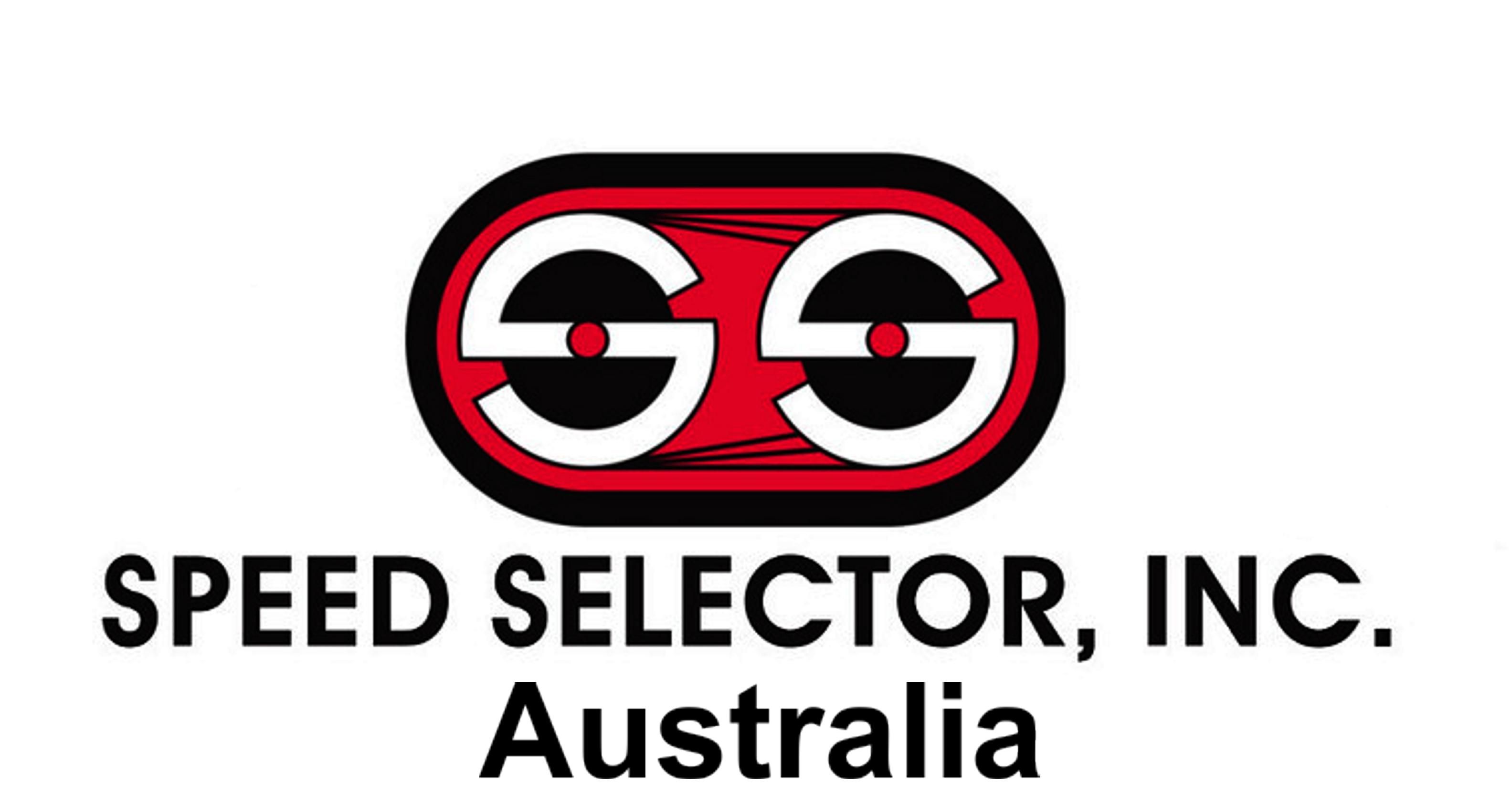 Speed Selector Australia