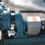 Ebsray Pump