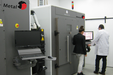 Precision 3D Machining & Printing | Industrial Gearbox Service & Sales