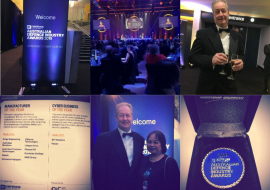 Defence Connect Awards
