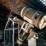 machining melbourne telescope