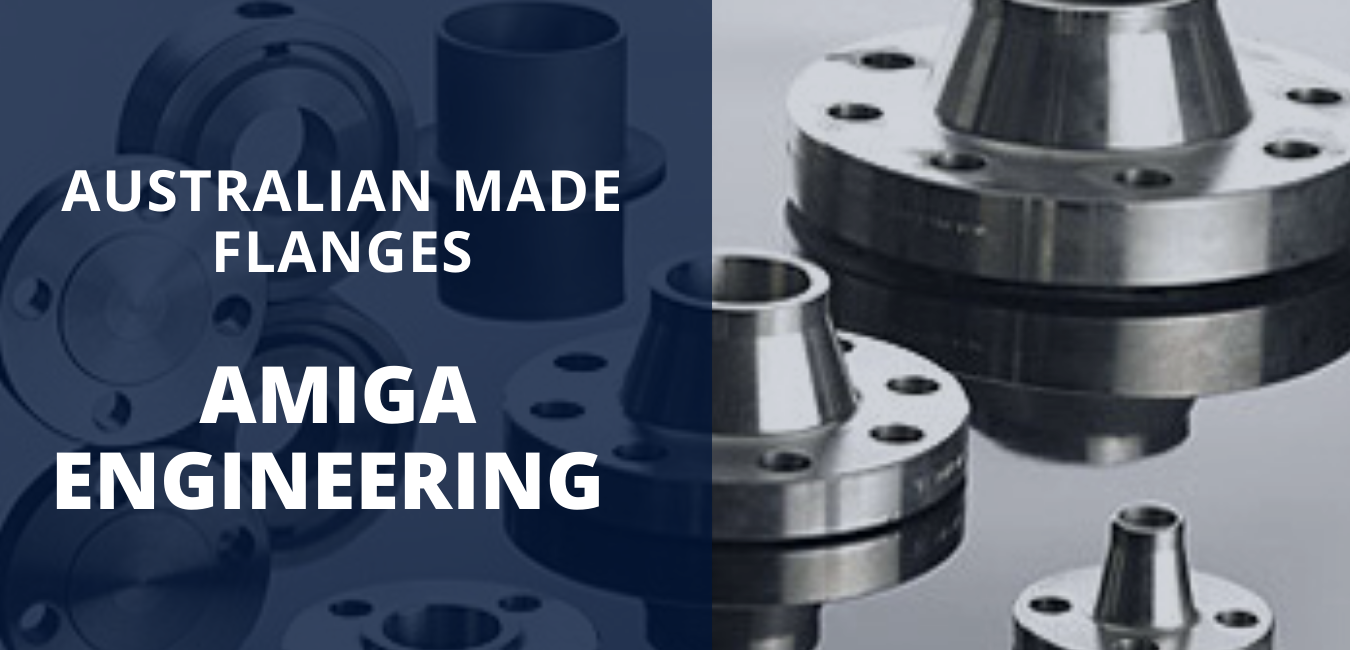 Australian made flanges