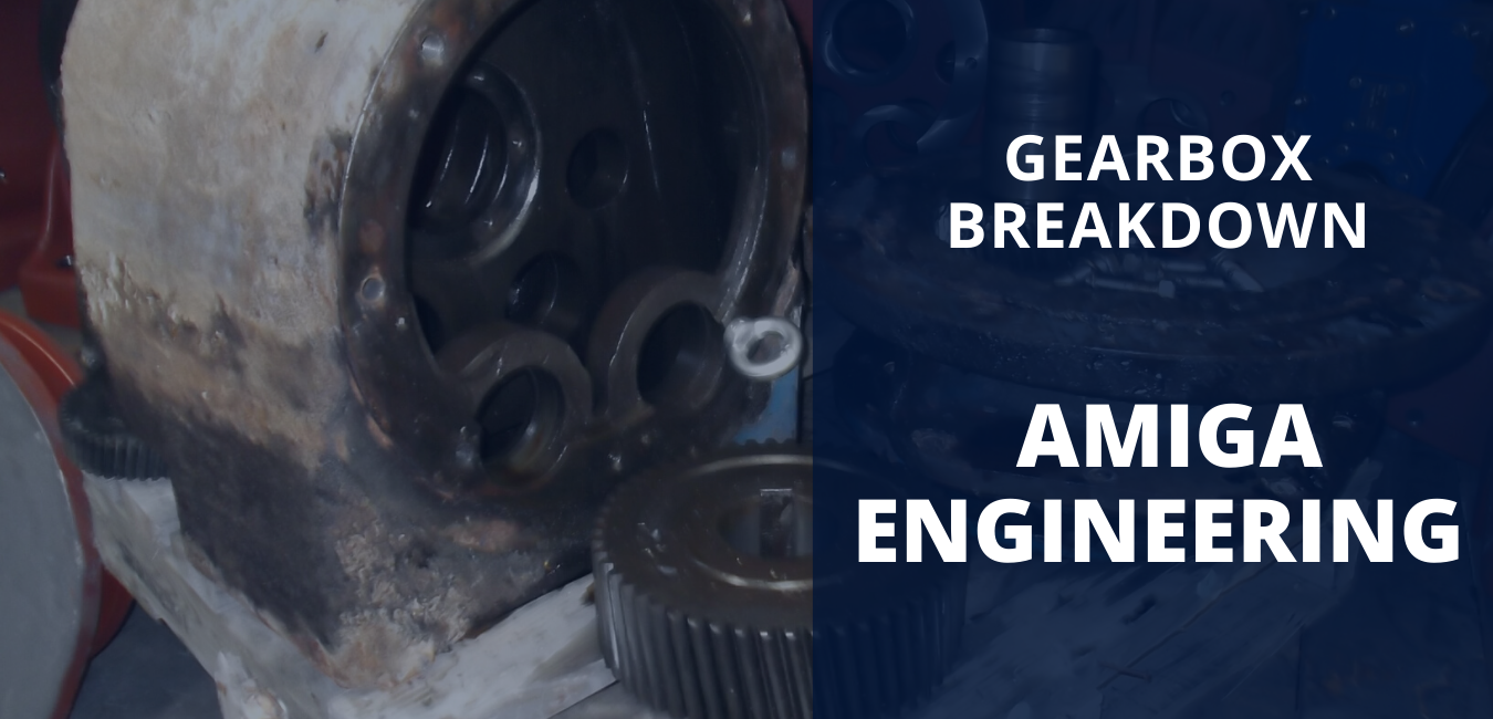 Gearbox Breakdown