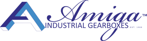 industrial gearboxes logo