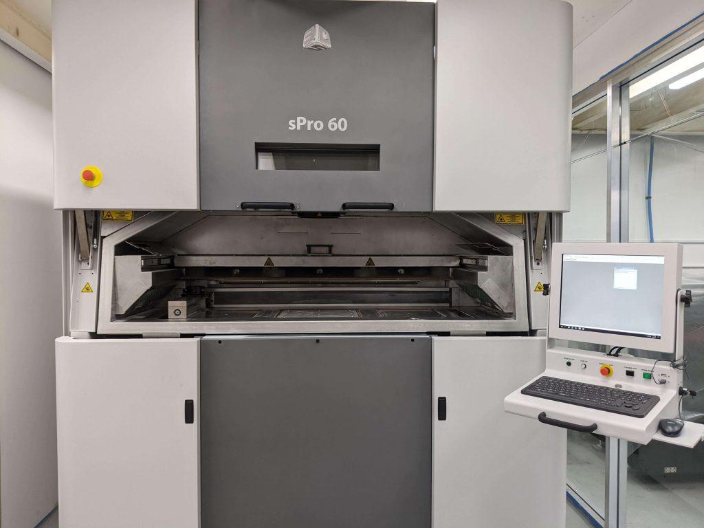 sls 3d printing australia