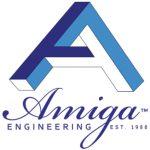 Amiga Engineering Services logo