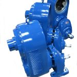 variable pulley drive