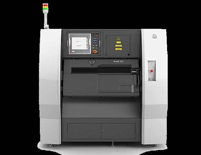 metal 3d printing victoria