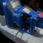 mono pump gearbox