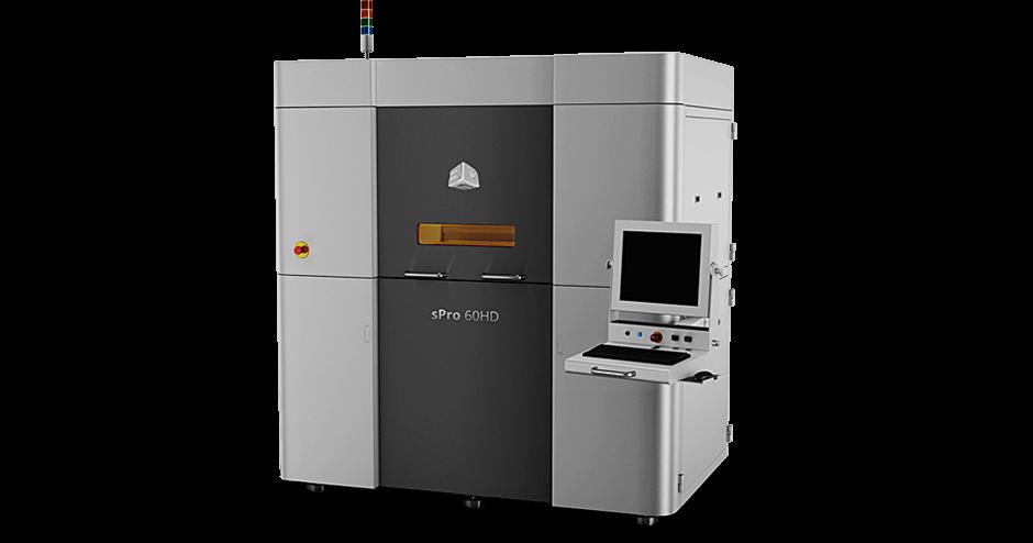 SLS printing victoria
