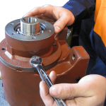 gearbox spare parts overhauls