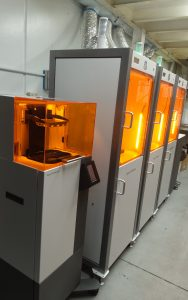 polymer 3d printing