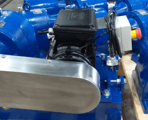 Navy Gearboxes
