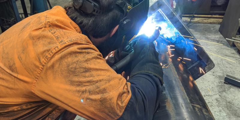 welding victoria